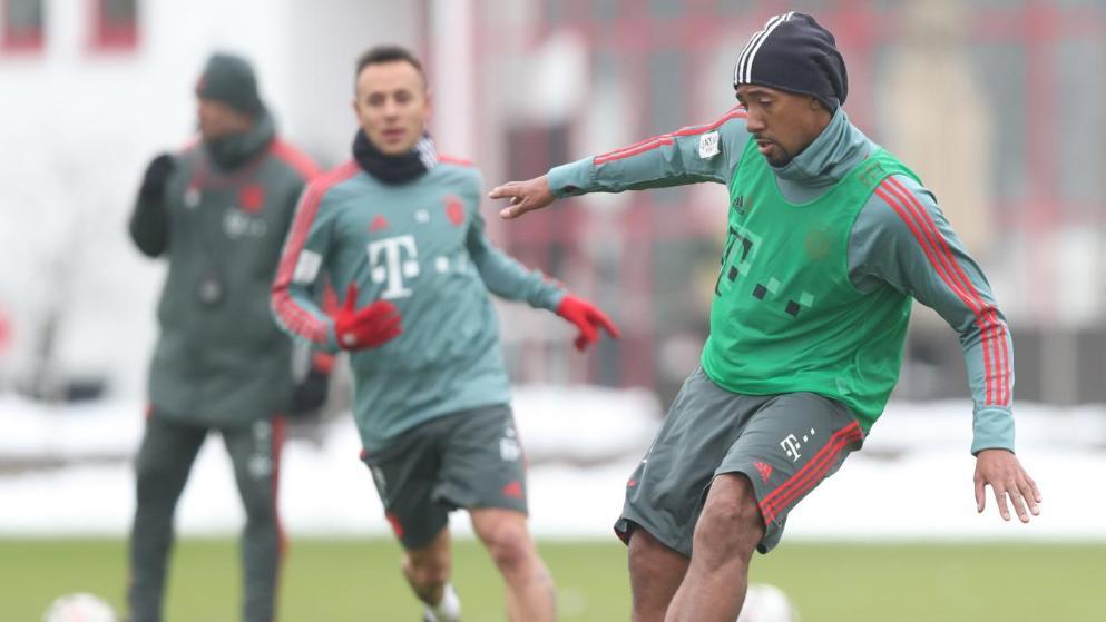 图片报分析拜仁不和谐因素:博阿滕等球员可能表达不满