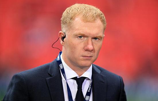 重返教练席?斯科尔斯必须辞去电视台评论员工作