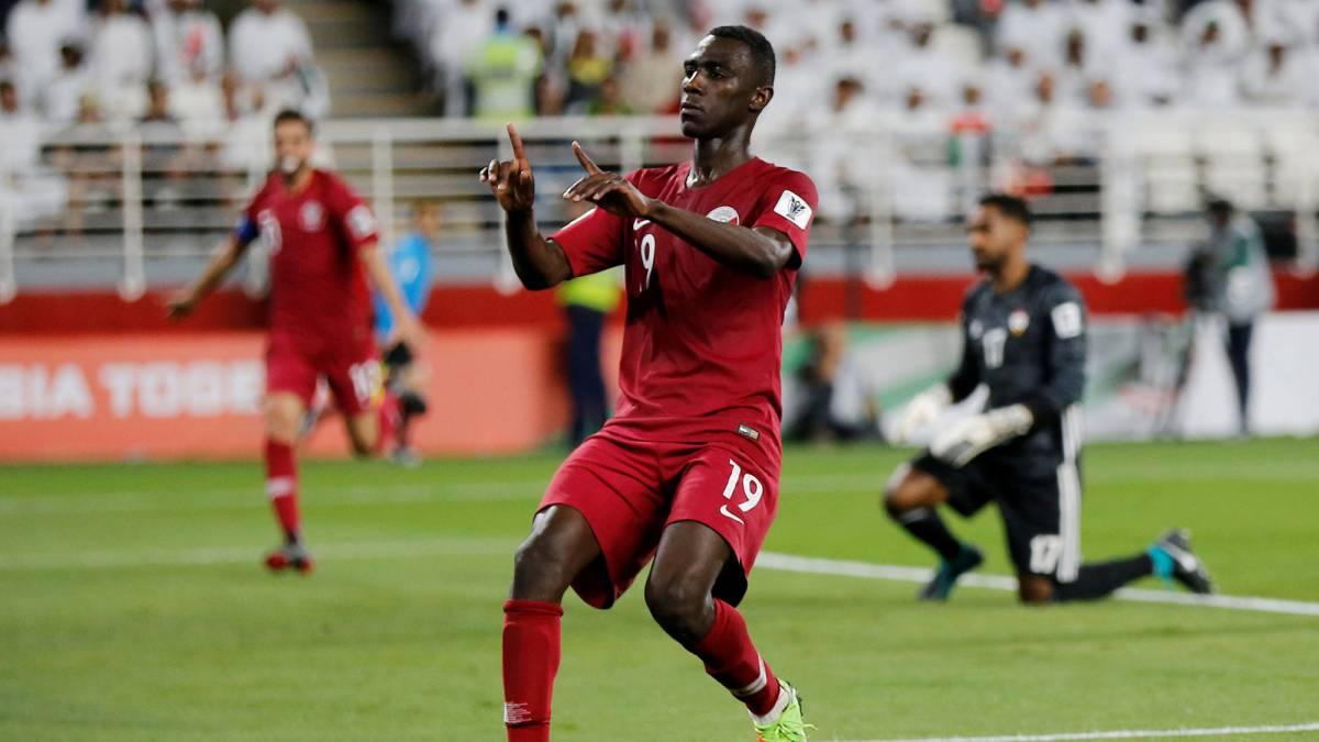 上诉无效!亚足联驳回阿联酋对卡塔尔归化球员的指控