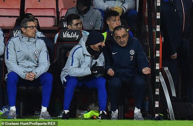阿斯皮利奎塔:赛后球员教练间用男人的方式进行了交流