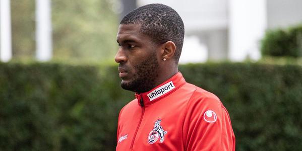 科隆:中国足协拒绝和解,莫德斯特最迟2月中旬可出场
