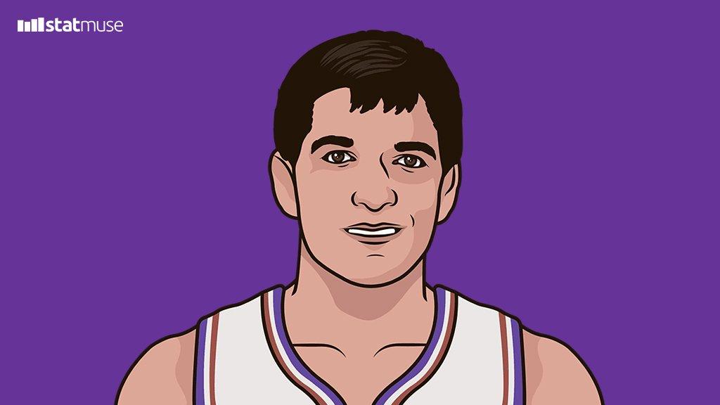 24年前的今天:斯托克顿超越魔术师升至NBA助攻榜第一