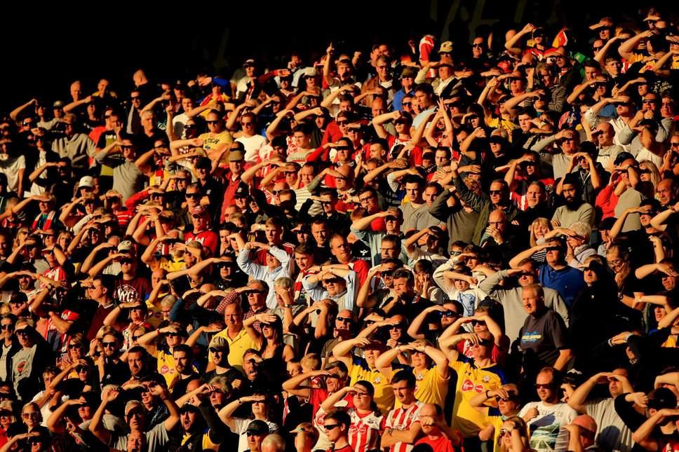官方: 20家球队一致通过, 客场球票最高仍为 30镑