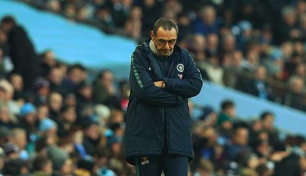 利物浦&  amp; 曼联名宿:萨里很难留任, 一觉醒来可能就下课了