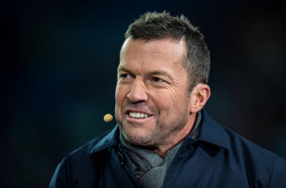 马特乌斯:如果拜仁上J罗和蒂亚戈,踢利物浦是有机会的