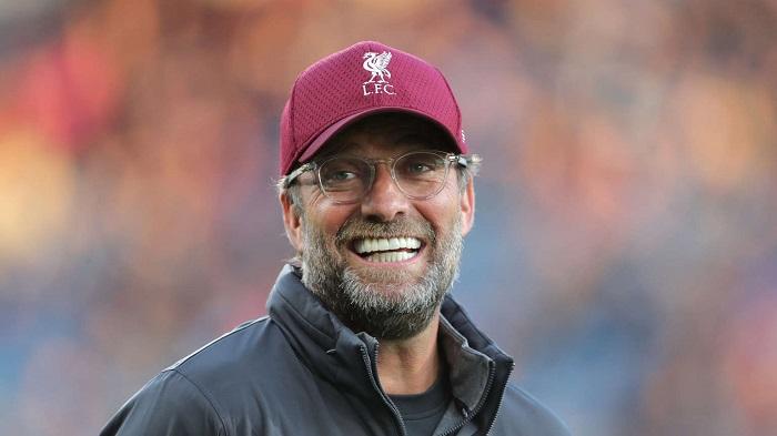 克洛普:利物浦不是热门, 拜仁也很强