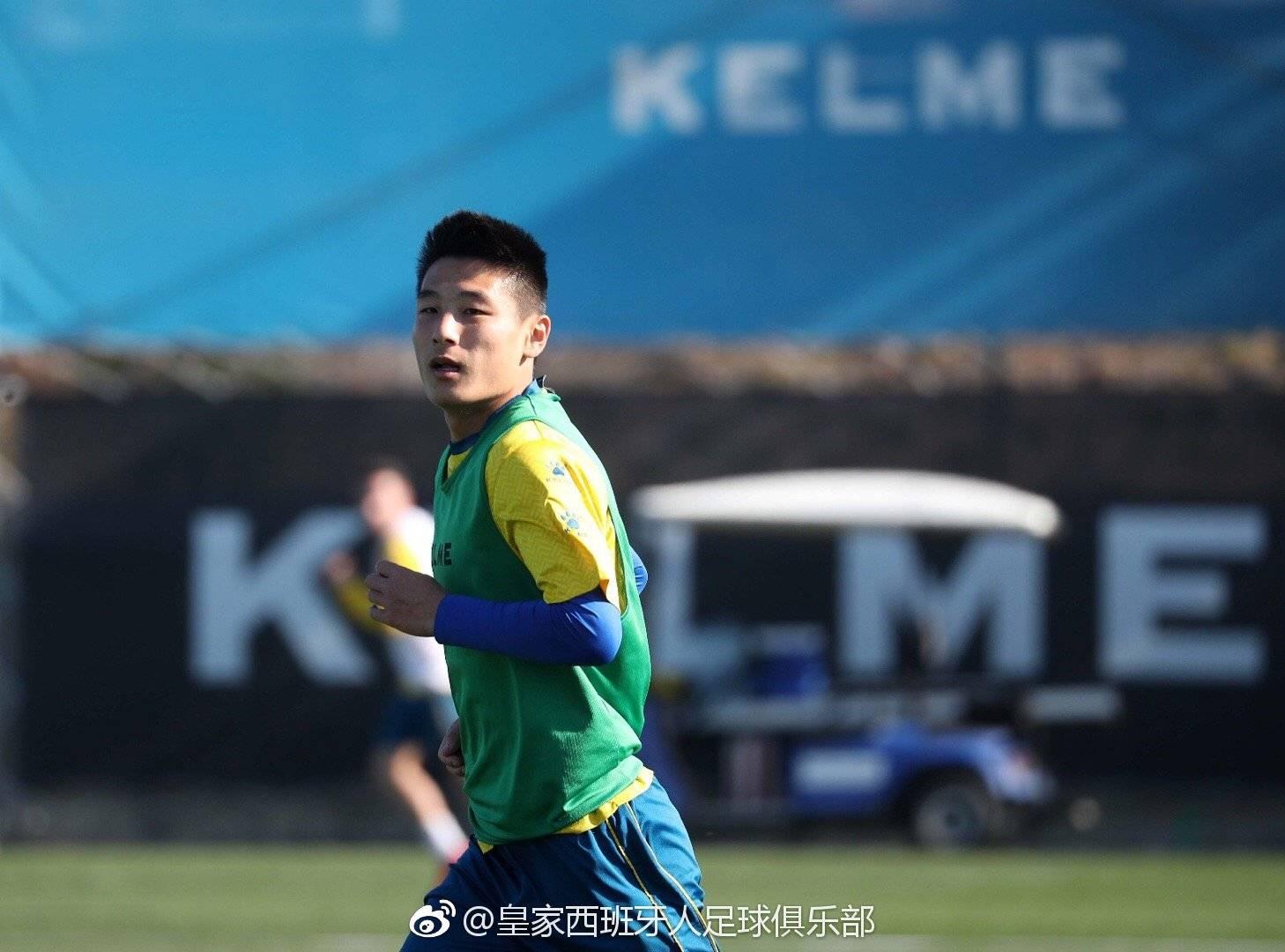 马卡报预测:武磊将在周日迎来西甲生涯首次首发