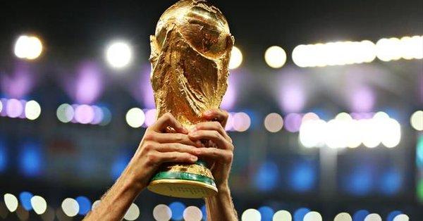 BBC:阿根廷、乌拉圭等南美四国将共同申办2030年世界杯