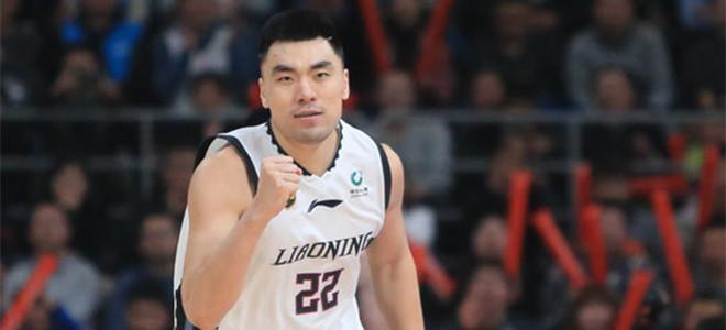 历史上的今天:李晓旭抢下22篮板创生涯纪录