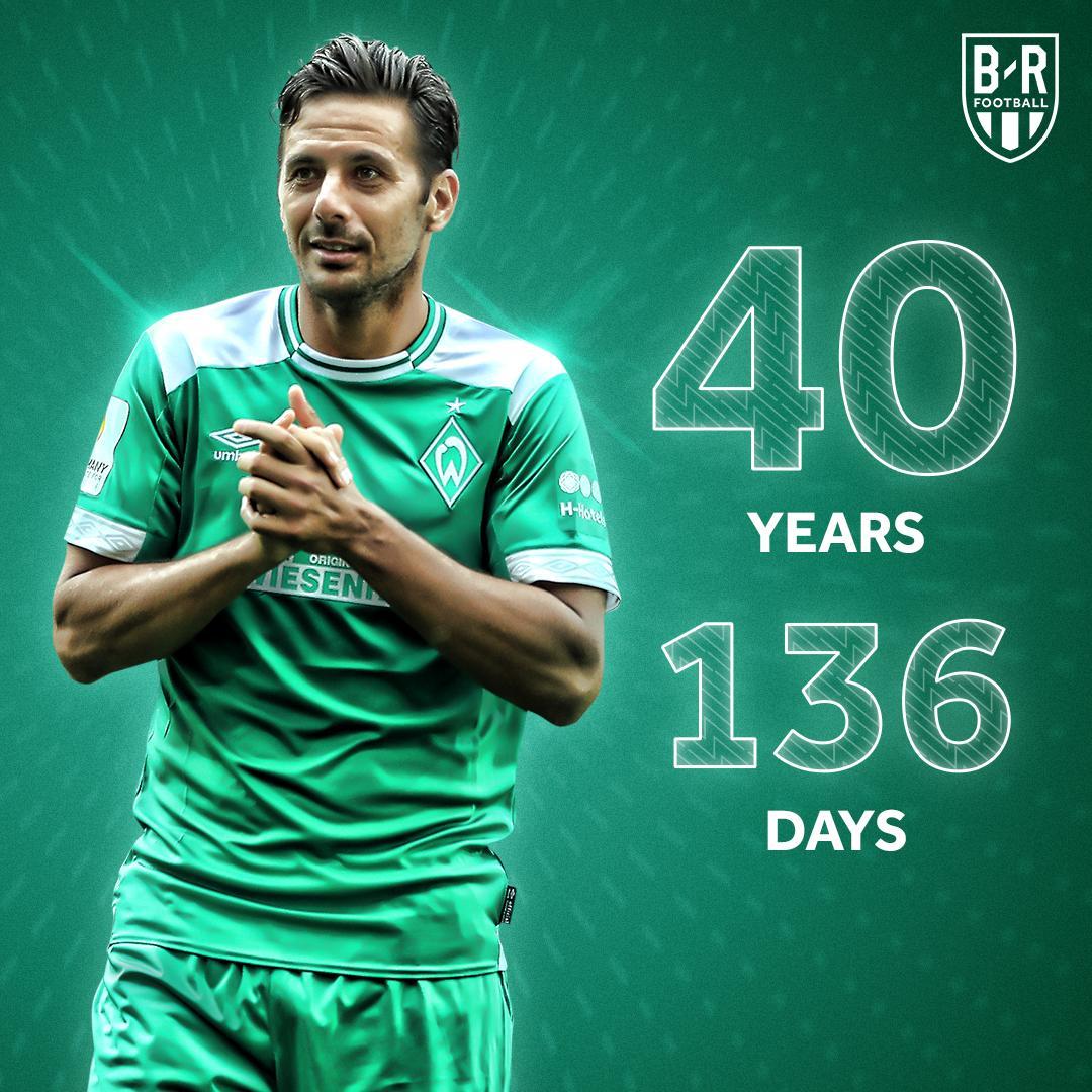 补时绝平!40岁皮萨罗成德甲历史最年长进球者