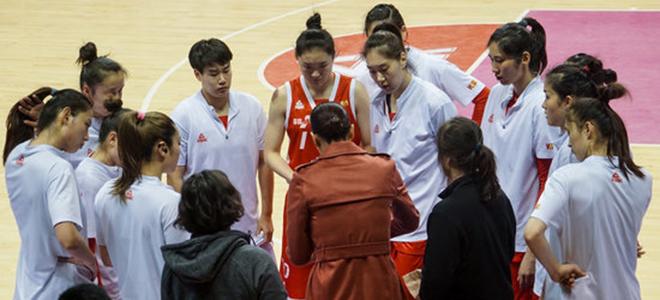 WCBA综述:广东、八一两队零封对手晋级半决赛