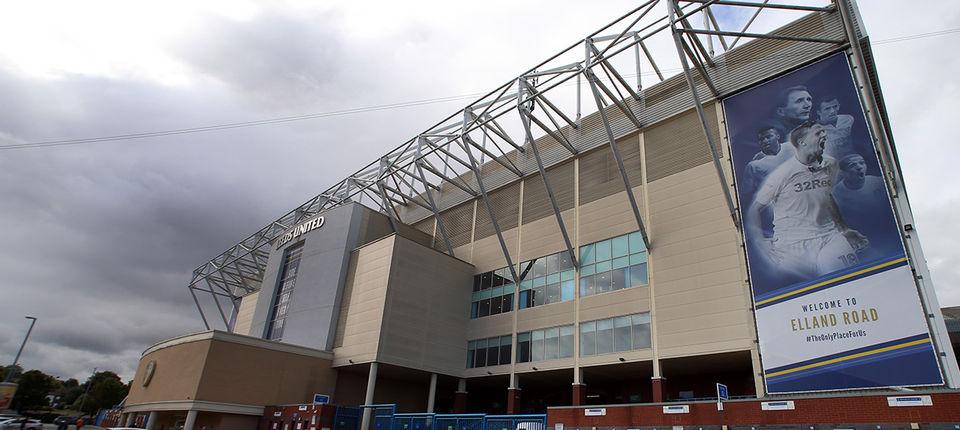 官方:利兹联因偷看对手训练被罚20万镑