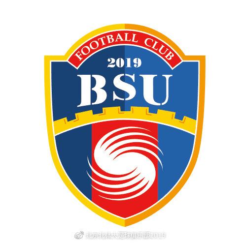 北京控股俱乐部正式更名为北京北体大