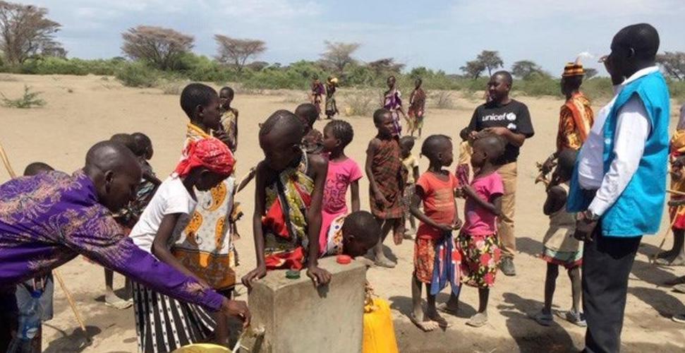 善举!梅西基金会捐赠 20万欧为提供水及食物