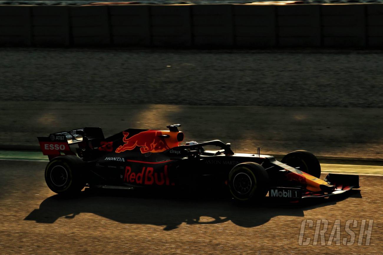 马尔科:目前法拉利最快,红牛、梅赛德斯随后