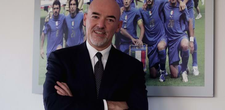 官方:前意甲CEO 布鲁内利出任意大利足协主管