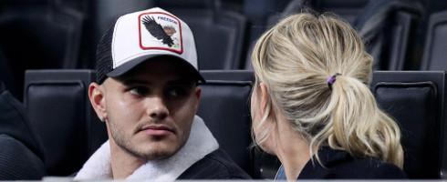 罗体:伊卡尔迪可能要接受膝盖手术,赛季恐报销