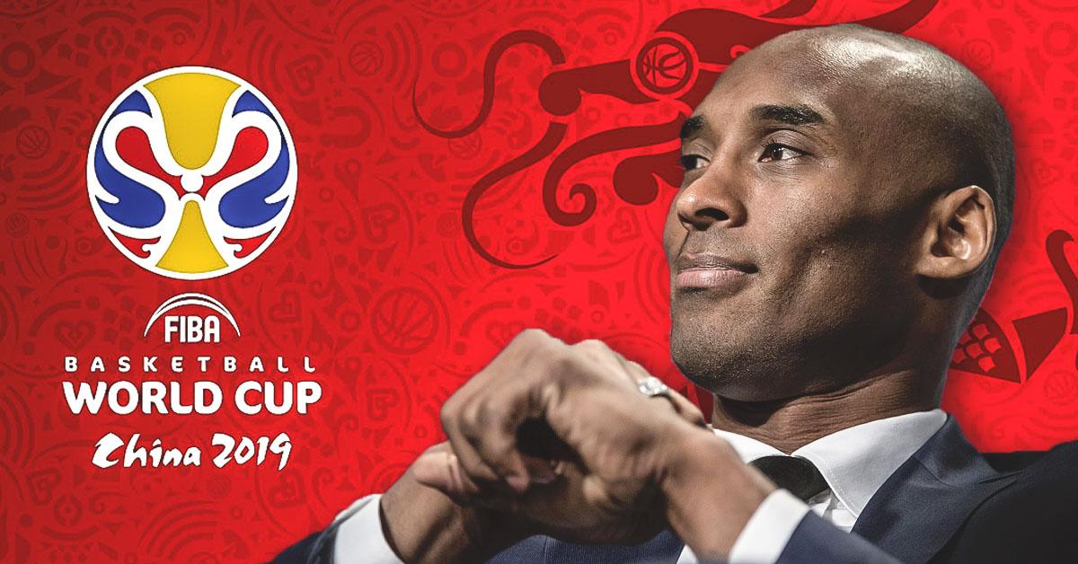 2019年男篮世界杯确定29席,亚太区和非洲区席位确定