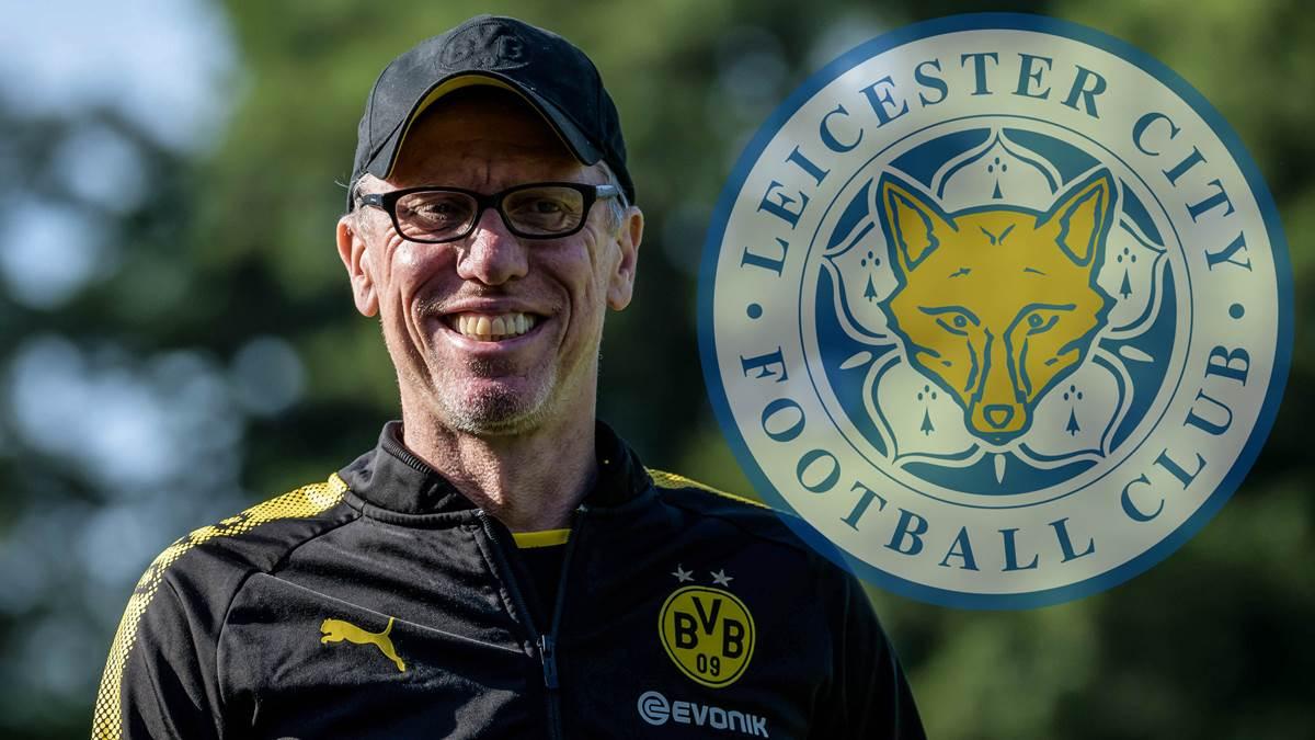 传记作者:前多特施托格尔是莱斯特城的选帅热门