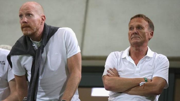 萨默尔批评阿什拉夫和桑乔:一些多特球员态度不好