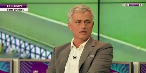 穆帅:如果换人时球员拖拉会吃黄牌,就不会有凯帕事件了