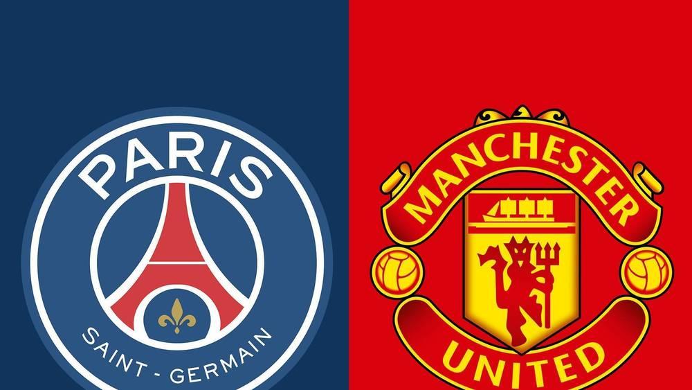 赔率劣势明显,曼联或遭巴黎双杀难复制客场逆袭奇迹