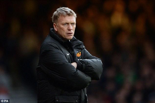 莫耶斯:希望成为自己在曼联的首签, 但他只想去皇马