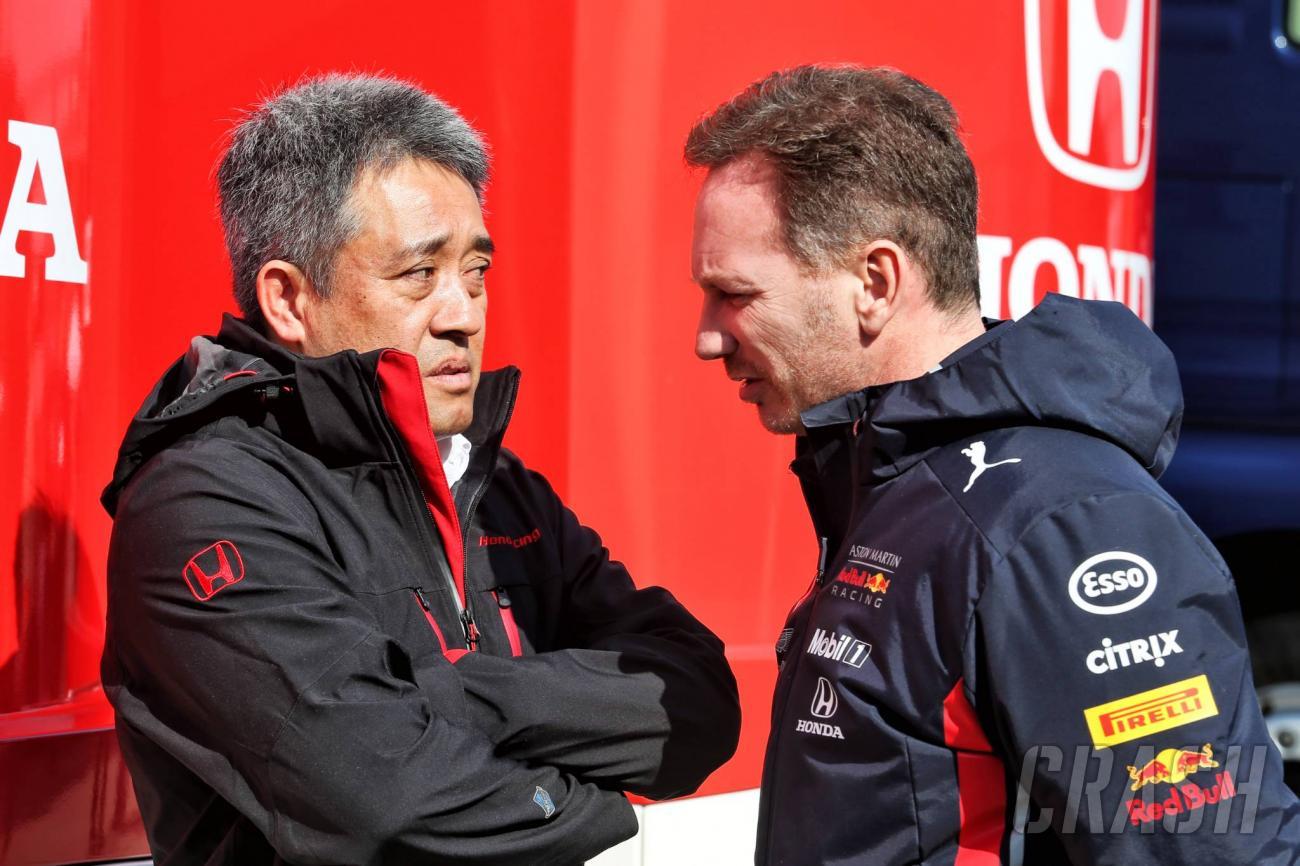 本田职位调动:赛车运动负责人山本政志将专注F1项目