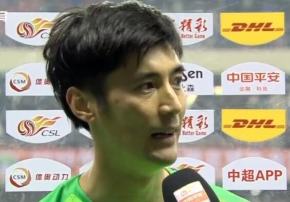 耿晓峰:取胜归功于全队,我只是做了自己应该做的