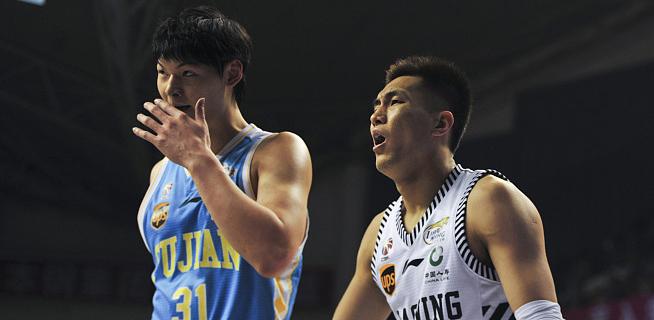 朱世龙:若王哲林当选MVP,那是实至名归