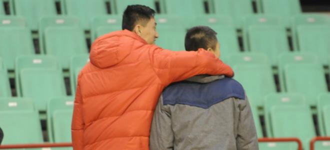 最佳教练员候选名单:杜锋、郭士强领衔