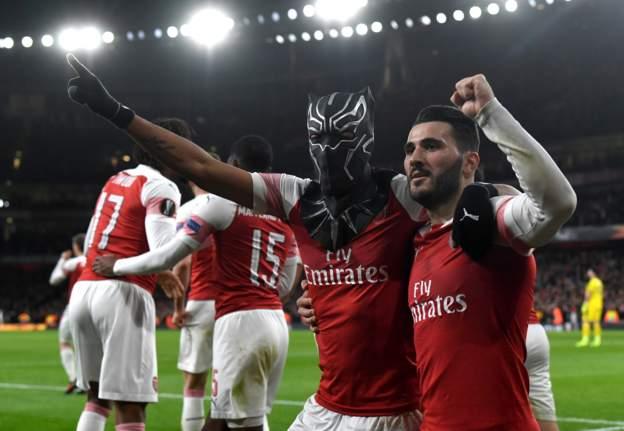 奥巴梅扬:面具代表我,加蓬队就是黑豹队