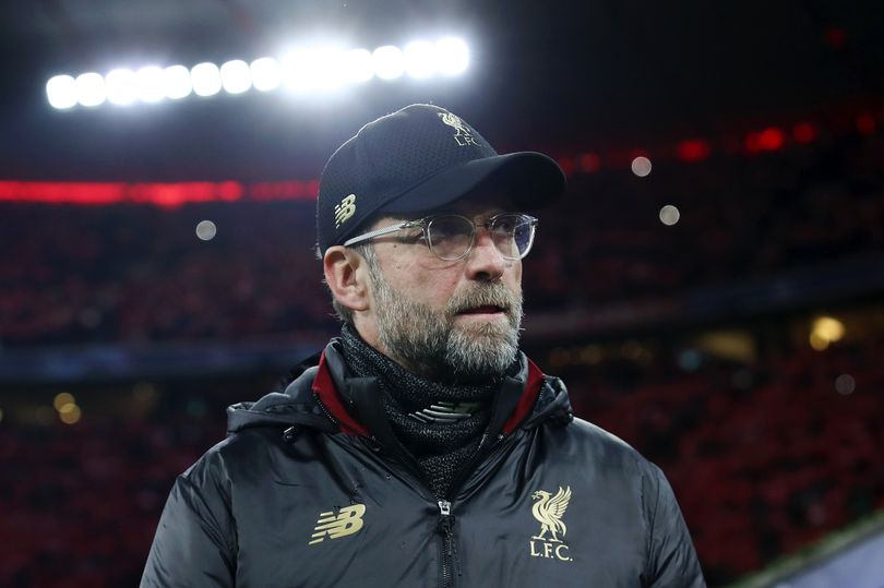 回声报:淘汰拜仁让利物浦进账1050万欧