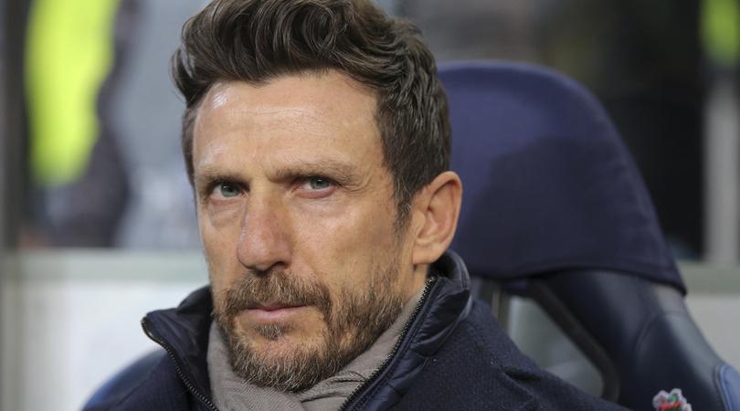 罗体:若皮奥利赛季末离队,佛罗伦萨有意邀请迪弗朗西科