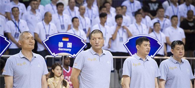 纪敏尚:我跟吴庆龙是背锅侠,换别人来干可能更差