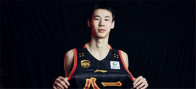 2019年耐克篮球峰会国际队名单公布:郭昊文入选