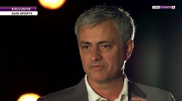 穆里尼奥:有些教练喜欢贩卖足球哲学, <a href=