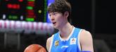 王哲林生涯篮板总数超越张兆旭,上升至历史第21位