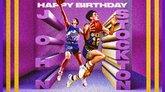 NBA官方祝约翰-斯托克顿57岁生日快乐