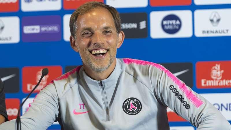 图赫尔:尽管球员很疲惫,但并未放松,我对他们很满意