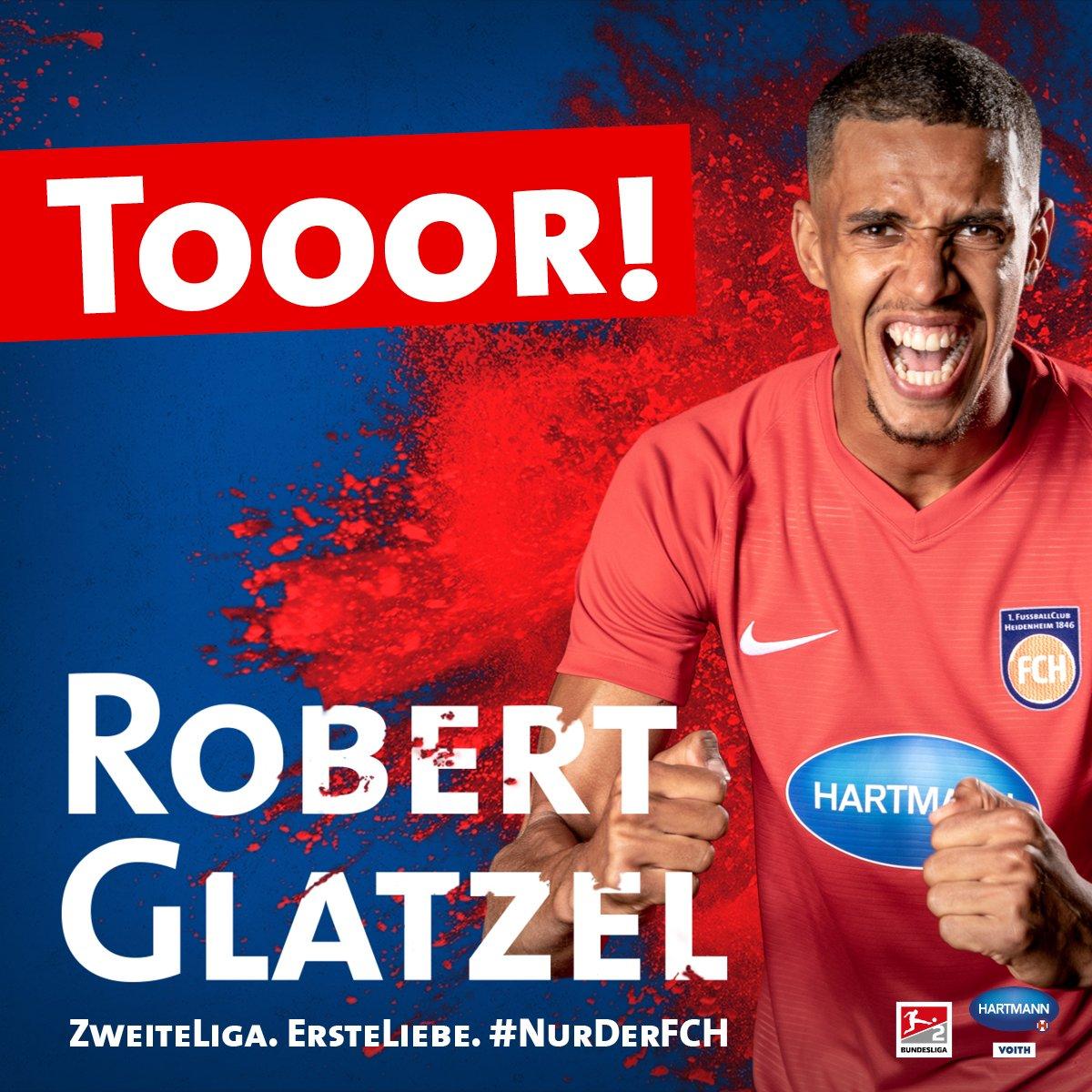 GIF:胡梅尔斯送点, 格拉策尔帽子戏法 4-  4拜仁