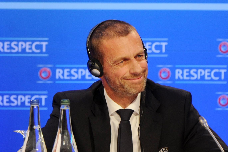 泰晤士报:欧冠小组赛可能改为4组8队,并引入升降级制