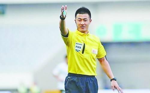 德转朱艺:马宁、傅明将执法亚冠西亚区第三轮小组赛