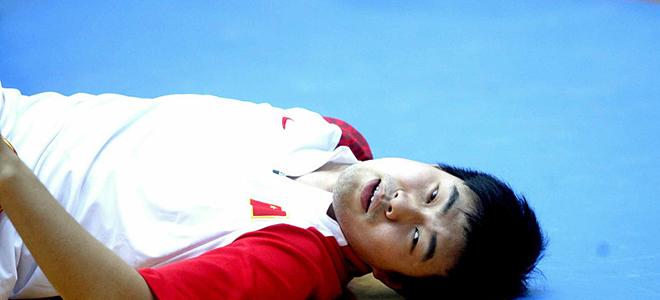 广体副教授王仕鹏:自己又回到了20岁