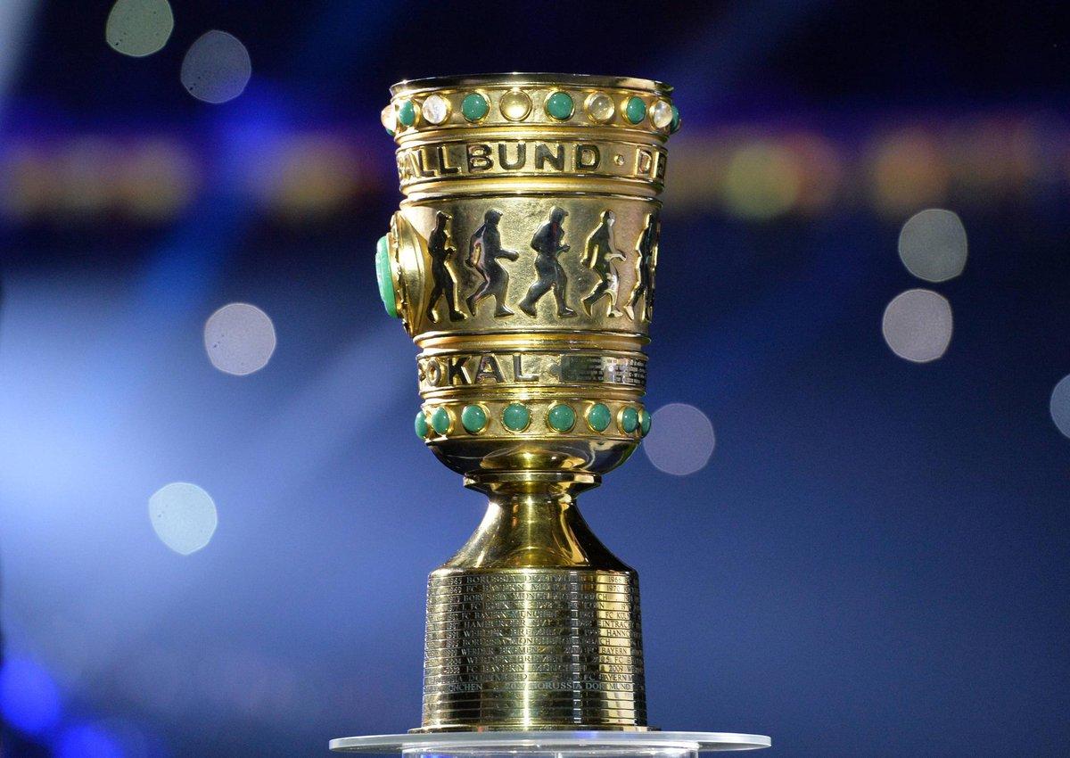 德国杯半决赛对阵:不莱梅 vs拜仁, 汉堡 vsRB