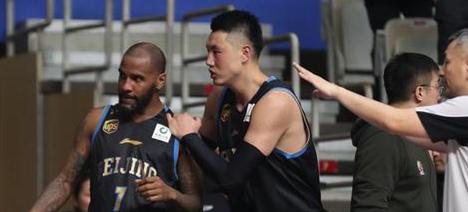 上海:理解并支持处罚决定,输球不能输人