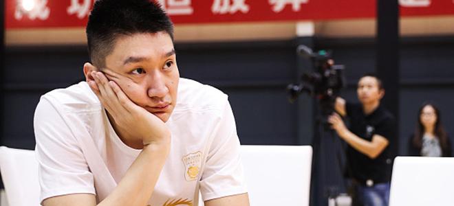 秦晓雯:孙悦是下滑最快的球员,俱乐部与他无矛盾