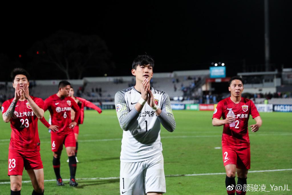 颜骏凌:感谢我们的远征军,回到主场要赢回来