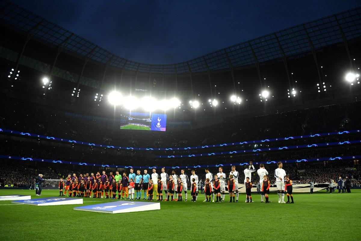 6座主办过欧冠!伦敦超越伊斯坦布尔, 成全欧第一