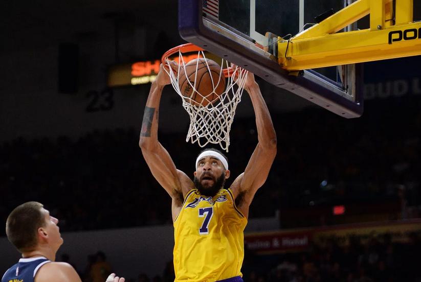 麦基:肯定愿意回湖人,但NBA是个充满变数的生意场  第1张